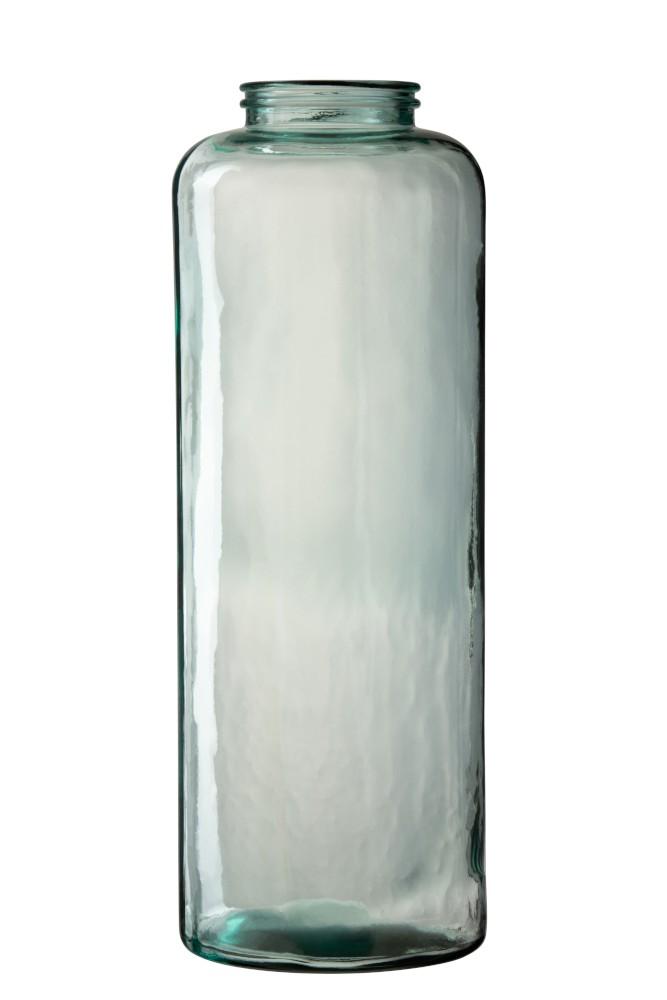 vase transparent