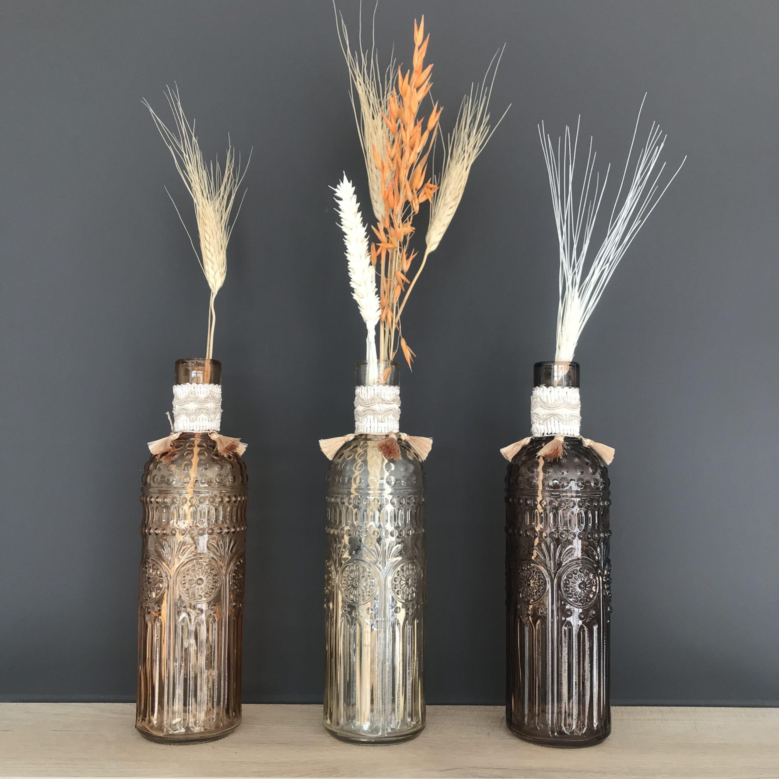 vase de style bohème